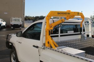 BACKEASE 600 HOIST Perth WA