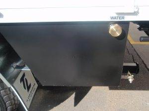 UTE WATER TANK – STAINLESS STEEL PERTH WA