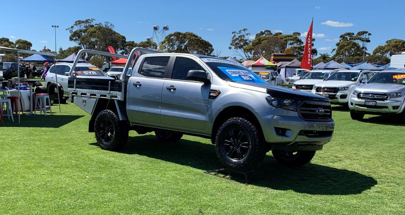 TLX Tray Perth WA