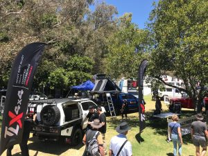 Perth 4WD & Adventure Show 2019