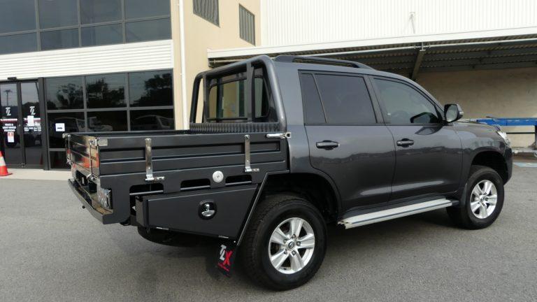 200 Series Conversions Perth