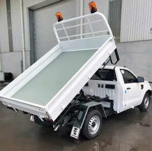 1 Tonne Ute Tipping Tray