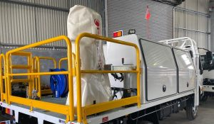 STEDI – Now available at TL Engineering Perth, WA