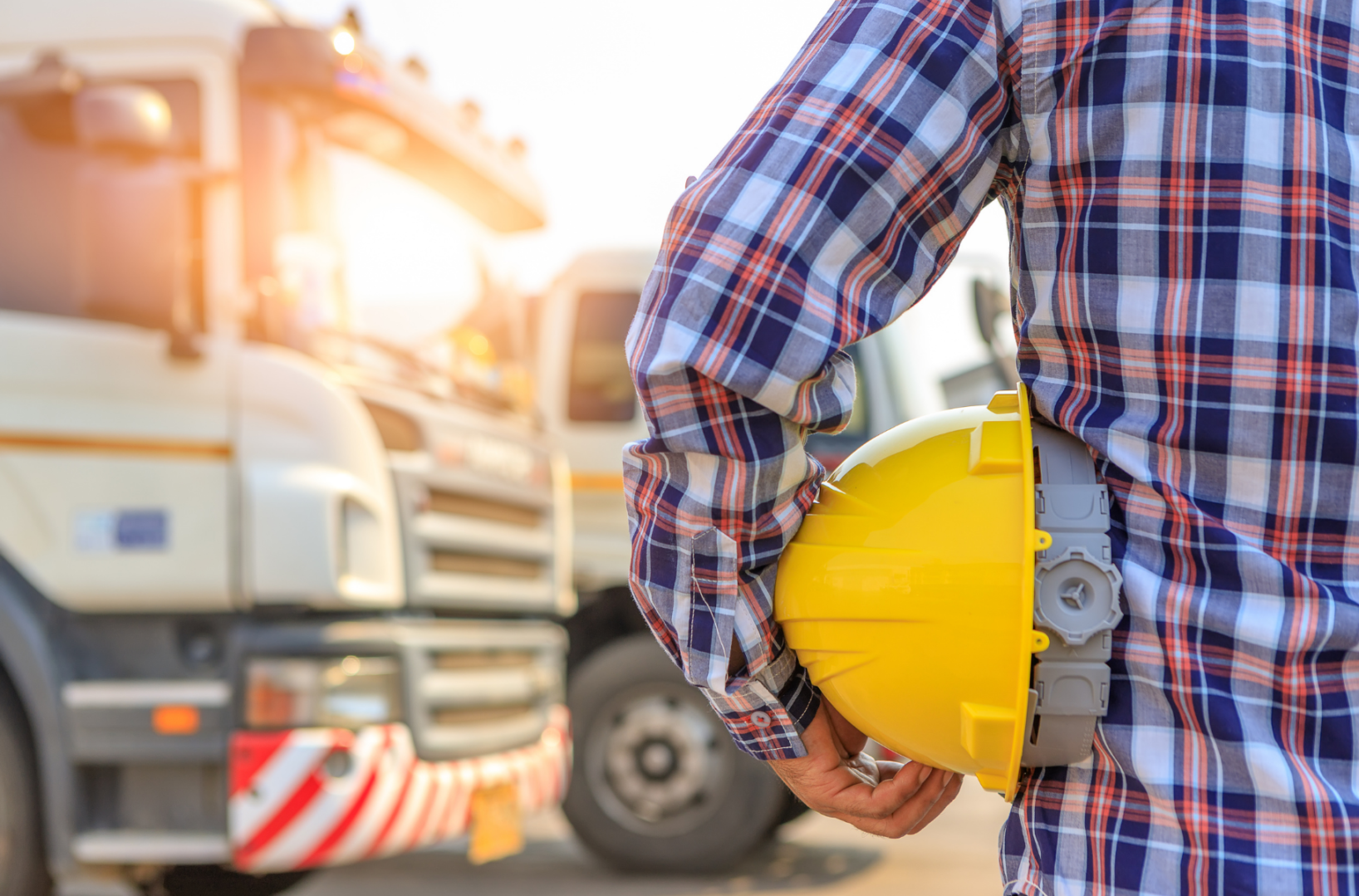 Accessories to improve safety of commercial Vehicles